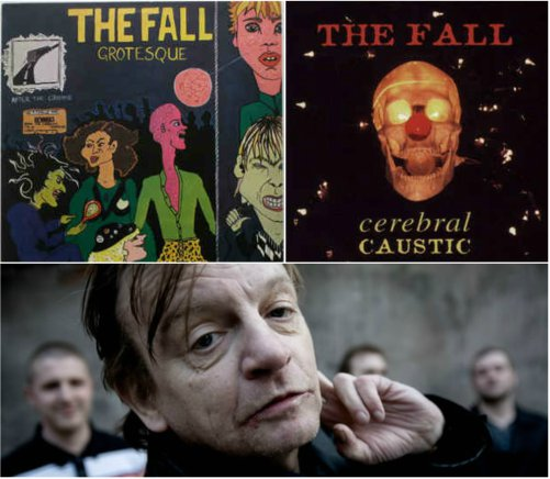Addio anche a Mark E.Smith, leader della band post punk & alternative rock The Fall ..