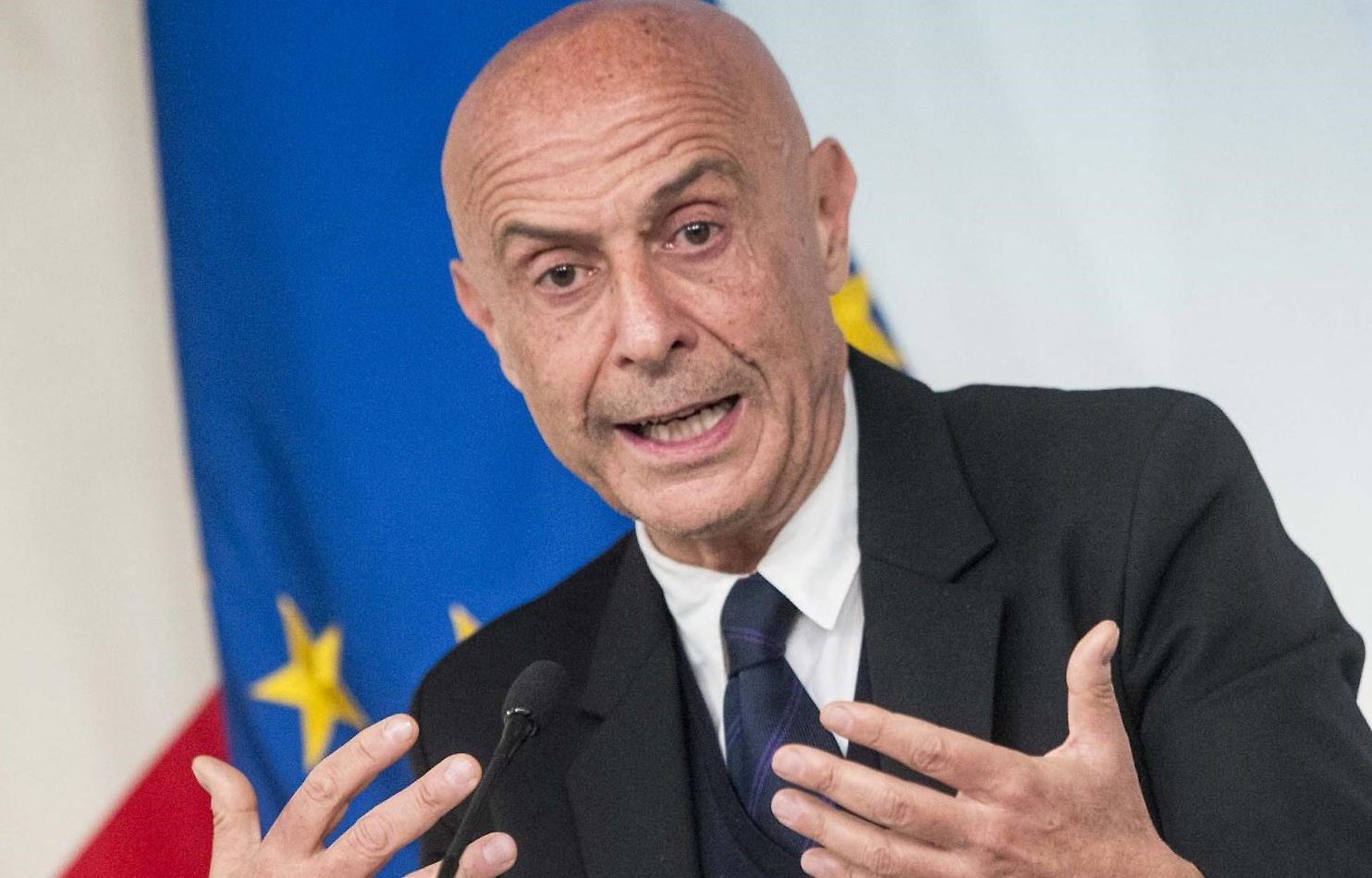Firenze, Patto per la Sicurezza: Parla il Ministro Minniti