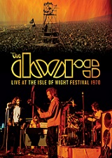 The Doors, nuova edizione per l'ultimo live in video con Jim Morrison all'Isola di Wight