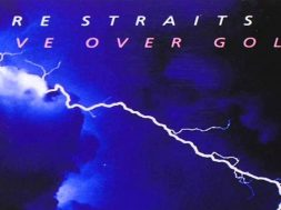 Dire Straits Love over Gold cd