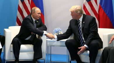 Trump-Putin-Meeting